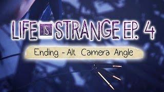 getlinkyoutube.com-Life is Strange [Episode 4: Dark Room] Ending Cutscene Camera Unlocked (Alternate Camera Angle)