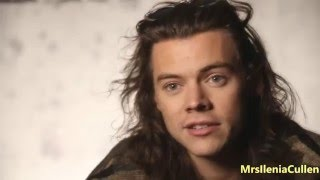 getlinkyoutube.com-Some of my favourite moments of Harry Styles 2010 - 2015