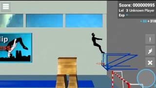 getlinkyoutube.com-Backflip Madness Android