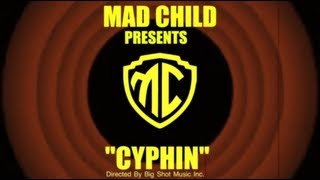 Madchild - Cyphin