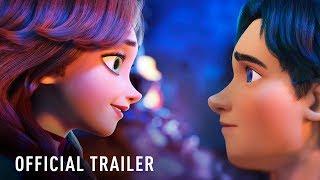 THE STOLEN PRINCESS | Official trailer #1