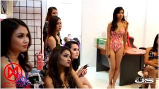 Miss Malaysia World 2016 Finalist J&S Make Up & Photography