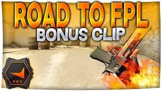 getlinkyoutube.com-FIRE DEAGLE ACE - Road to FPL BONUS CLIP #1 (CS:GO)