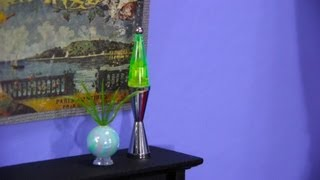 getlinkyoutube.com-How to Make a Doll Lava Lamp   Plus Bonus Project : Jello - Doll Crafts