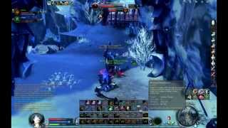 getlinkyoutube.com-[Aion 4.6.2] Jormungand's Bridge - Gunner Solo Tutorial (3 Boxes)