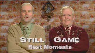 getlinkyoutube.com-Still Game: Best Moments