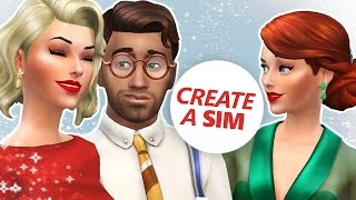 getlinkyoutube.com-The Sims 4 Vintage Glamour Stuff Pack | REVIEW | Create a Sim