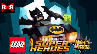 getlinkyoutube.com-LEGO DC Super Heroes Mighty Micros - iOS / Android - Gameplay Video