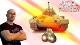 getlinkyoutube.com-Танки с яйцами ! «War Thunder»