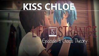 getlinkyoutube.com-Life Is Strange Episode 3 MAX CHLOE KISS/DON'T KISS