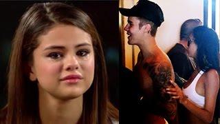 getlinkyoutube.com-Selena Gomez Crushed That Justin Bieber Has Moved On To Model Jayde Pierce Over Her