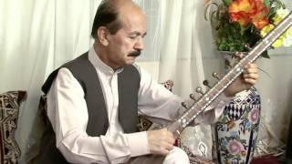 getlinkyoutube.com-Yaa Mowla - Shamsuddin Masroor Do Taar Instrumental