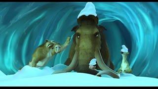 getlinkyoutube.com-Ice Age - Baby Chase Scene
