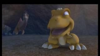 Film Kartun Anak Lucu - Dinosaurus GON dan Hewan-hewan