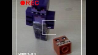 getlinkyoutube.com-Fnaf 1 Die In A Fire Minecraft Versiyonu