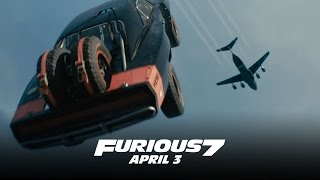 getlinkyoutube.com-Furious 7 - Extended First Look (HD)