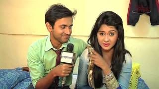 getlinkyoutube.com-Ranvi - Gunjan(Shivin and Farnaz) and Avni - Raj (Kanchi and MIshkat) : Monsoon Special