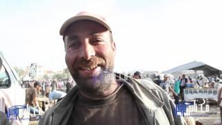 getlinkyoutube.com-كاميرا مكناس بريس تجول في سوق سيدي بوزكري لبيع الماشية