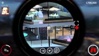 getlinkyoutube.com-Hitman Sniper Chapter 6 Mission 36 Walkthrough