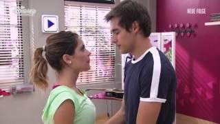 getlinkyoutube.com-Violetta 2 - Leon und Violetta tanzen im Studio (Folge 67)