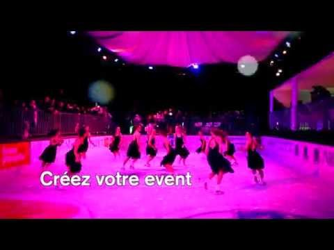 ICE IN LYON  # 2  -  2014/2015