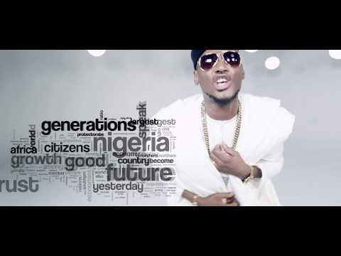 2Face Idibia | Vote Not Fight @2faceidibia