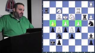 getlinkyoutube.com-Advanced Game Analysis - GM Ben Finegold - 2014.01.29