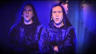getlinkyoutube.com-Gregorian Christmas Chants - Live in Berlin