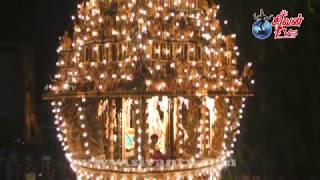 இணுவில் கந்தசுவாமி கோவில் தைப்பூச பெருமஞ்சத்திருவிழா 21.01.2019