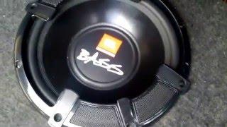getlinkyoutube.com-SUB JBL selenium 400 Rms