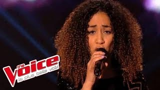 getlinkyoutube.com-The Voice 2014│Najwa - Mercy (Duffy)│Blind audition