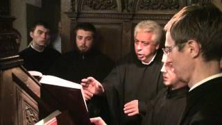 getlinkyoutube.com-MCBIS 2012 - Sfânta Liturghie - Chinonic