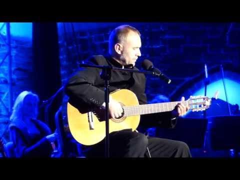 Jarosław Jar Chojnacki- Śpiewajmy Poezję 2013