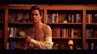 getlinkyoutube.com-Fifty Shades of Grey Trailer #2 Finished!!! (Matt Bomer as Chrisitan, Alexis Bledel as Ana)