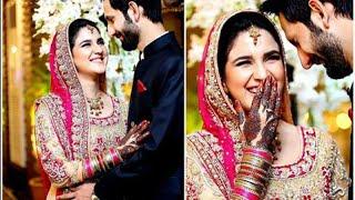 getlinkyoutube.com-Anoushay Abbasi Wedding Pictures