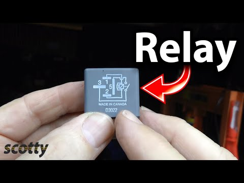 How Electrical Relays Work in Your Car - Electrical ...