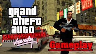 getlinkyoutube.com-GTA VC Liberty City Stories 'Beta 1' Gameplay + LINK