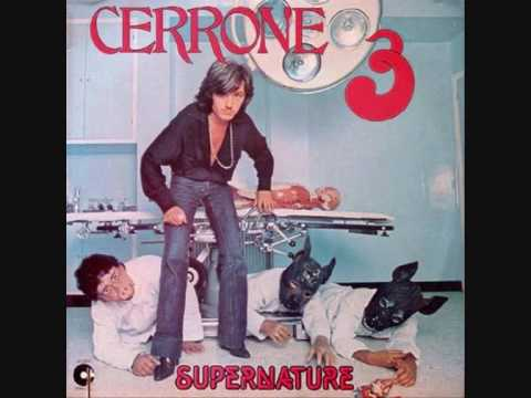 Cerrone 3 - Part 1 - Supernature