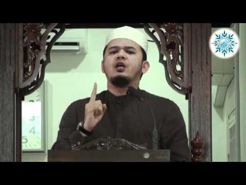 Masjid Bergegar Ketika Khutbah Jumaat...!!!?? - UFB - Bahaya Ideologi Barat - 24/02/2012