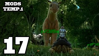 getlinkyoutube.com-EL DINOSAURIO MÁS BUENO!! ARK: Survival Evolved #17 Con Mods Temporada 3