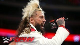 getlinkyoutube.com-Enzo and Cass interrupt The Dudley Boyz: Raw, April 4, 2016