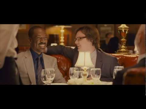 A Thousand Words Movie Clip &quot;Act Like Me&quot; Official 2012 [HD] - Eddie Murphy