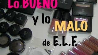 getlinkyoutube.com-Lo Bueno y lo Malo: E.L.F.