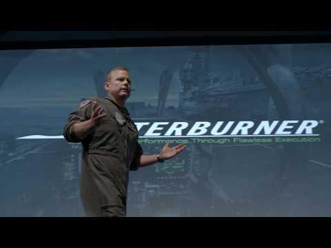 Afterburner Inc