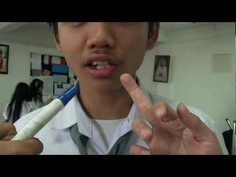 SMA Perguruan Advent 1 Jakarta