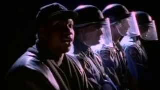40 years of Hip Hop by KRS-One (Full Movie)