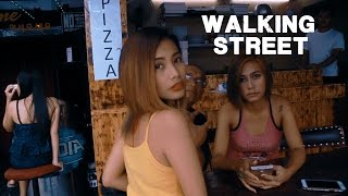 getlinkyoutube.com-The red light District of the Philippines (Walking street, Angeles)