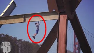 getlinkyoutube.com-10 Deadliest Daredevil Accidents