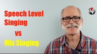 getlinkyoutube.com-Ep. 97: Speech Level Singing vs Mix Singing