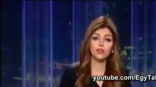 getlinkyoutube.com-ريهام سعيد تنهار على الهواء وتسب الدين ل ايمان الحصرى على الهواء
